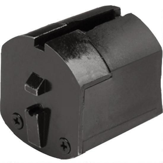 Savage 47205 A22 22 Winchester Magnum Rimfire (WMR) 10 rd Blk Finish