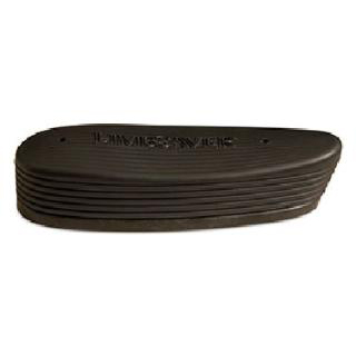Limbsaver 10601 Classic Precision Fit Recoil Pad Savage 10|110 Black Rubber