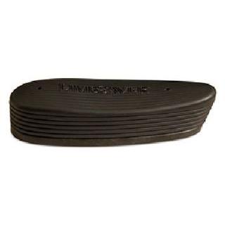 Limbsaver 10702 Classic Precision Fit Recoil Pad Beretta Black Rubber