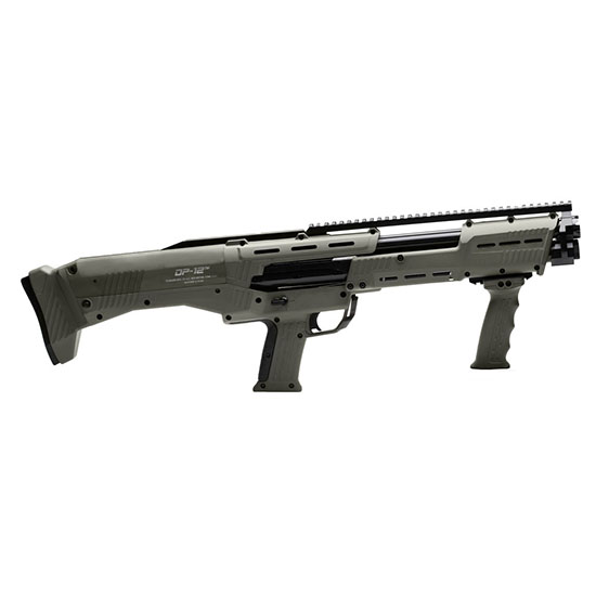 Standard Manufacturing DP-12 OD 12 GA 18 INCH 16RDS