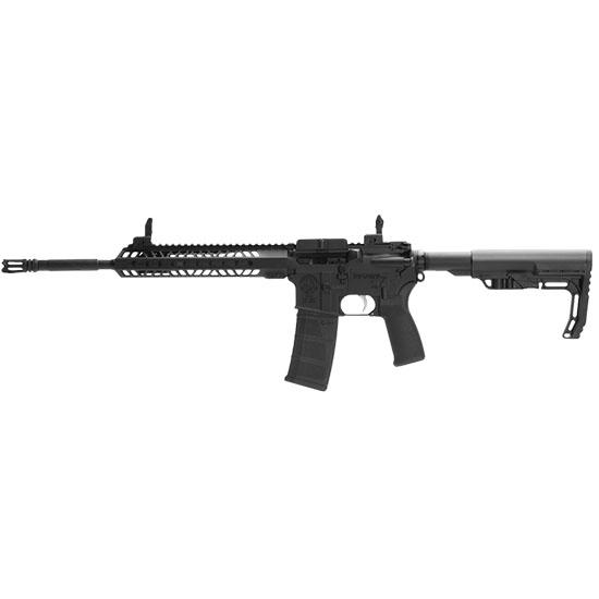 Standard Manufacturing STD-15 Left Hand Standard Model B Sporting Rifle Black .223 Rem | 5.56 Nato 16 inch 30 rd