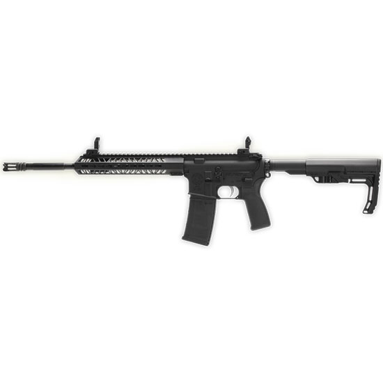 Standard Manufacturing Company STD-15 Model B Black 5.56 16-inch 30rd