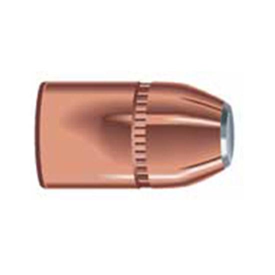 Speer Bullets 4217 Handgun Plinking  38 Caliber .357 158 GR Jacketed Soft Point 100 Box
