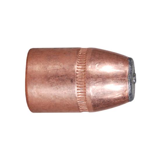 Speer Bullets 4454 Handgun Plinking  44 Caliber .429 240 GR Jacketed Soft Point 100 Box