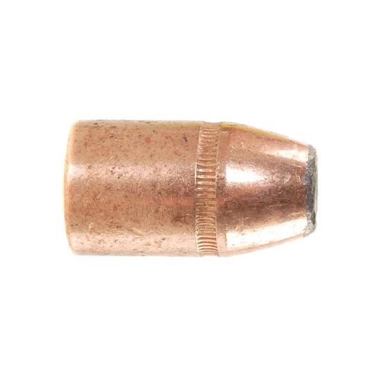 Speer Bullets 4461 DeepCurl Handgun 44 Caliber .429 270 GR Soft Point 50 Box