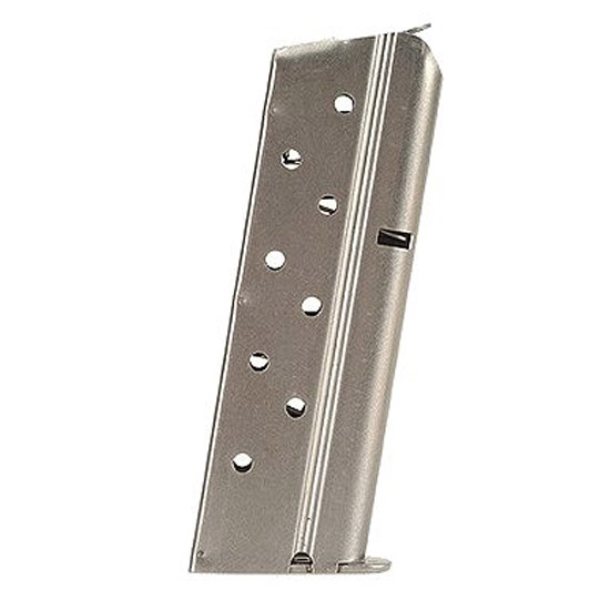 Springfield Armory PI0920 1911 Magazine 9mm 8rd UC Stainless Steel