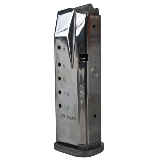 Steyr Arms Magazine M40-A1 .40SW 12rd Black
