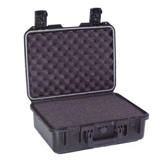 Pelican IM2200 Storm Medium Case with Custom Foam HPX Resin 16.2 x 12.7 in.  x 6.6 in.  (Exterior) in.