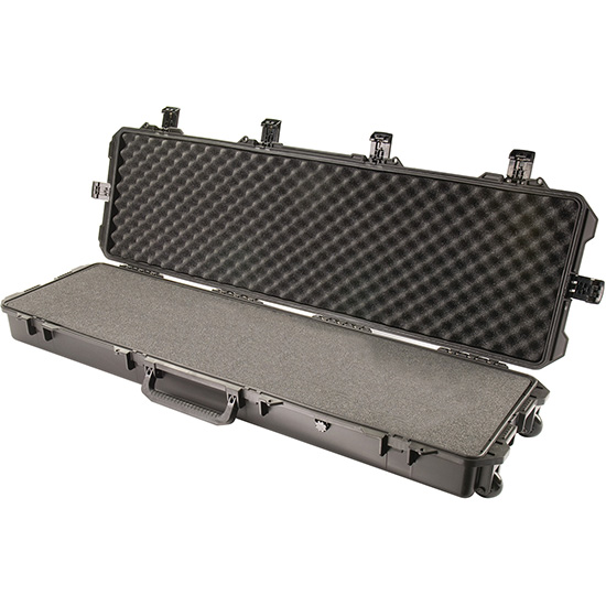 Pelican Im3300 Case with Foam Camo