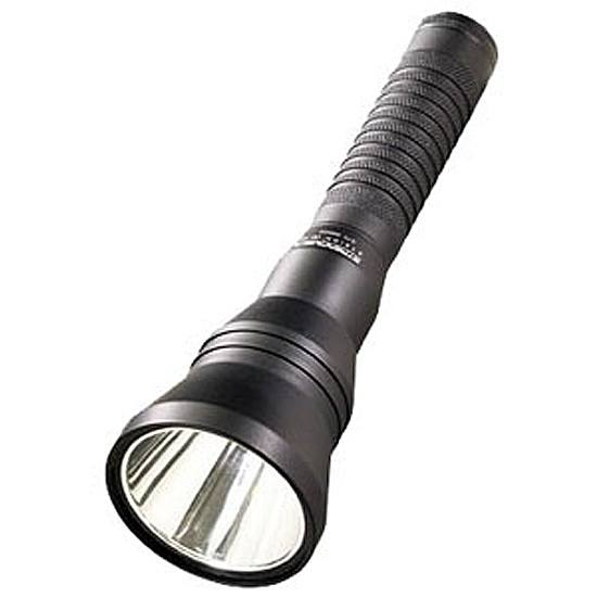 Streamlight STRION LED HP with AC|DC Black
