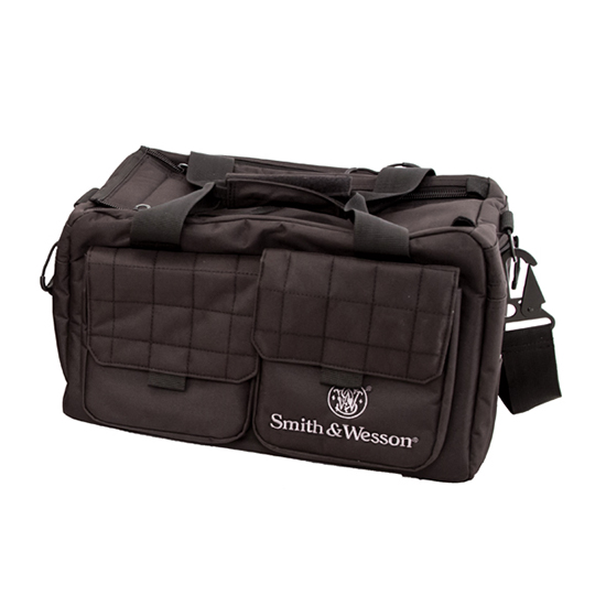 Caldwell Recruit Rangebag, Black