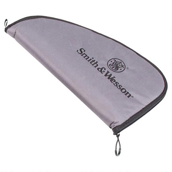 M&P Accessories 110020 Defender Large Gun Case Nylon Smooth