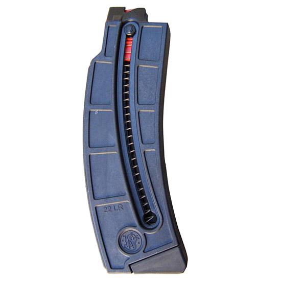 Smith & Wesson 199230000 M&P15-22 22 Long Rifle (LR) 10 rd M&P 15-22 Long Polymer Black Finish