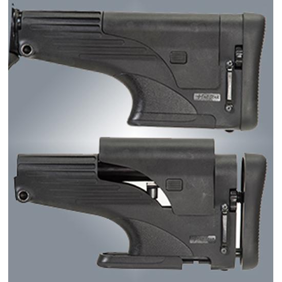TacStar 1081123 AR-15 Black