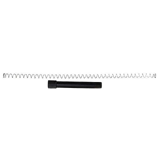 TacStar 1081189 Benelli M1|M2|SBE Magazine Extension 12 Gauge 3 rd Black Finish