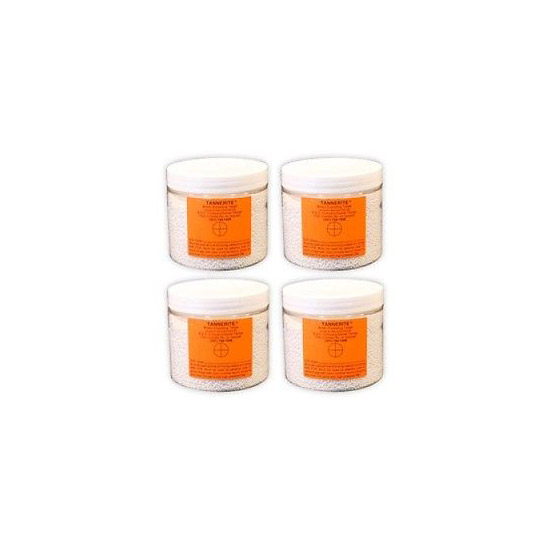 Tannerite 1|2BR Half Brick 1|2lb Exploding Targets 16|Case w|Measuring Spoon