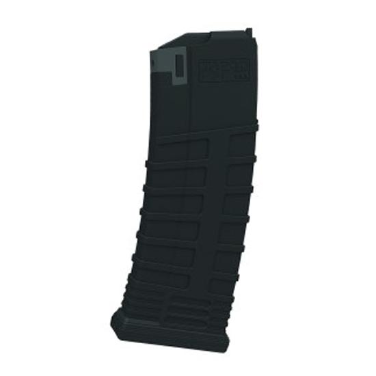 Tapco 16663 Intrafuse 223 Remington|5.56 NATO 30 rd Mini-14 Composite Black Finish