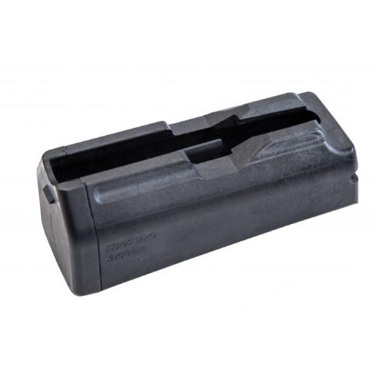 T|C Accessories 110100 Compass 22-250 Remington 5 rd Black Finish