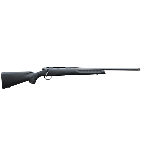 T|C Arms 11703 Compass Composite Bolt 6.5 Creedmoor 22 TB 5+1 Synthetic Black Stk Blued in.