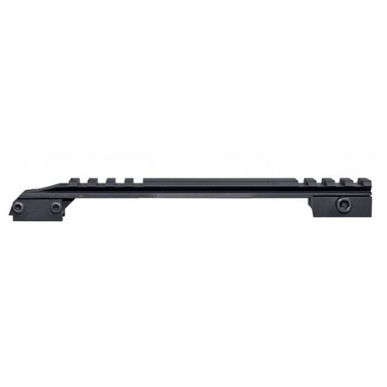 T|C Accessories 31009979 Mount Bracket For Dimension Weaver Style Black Finish