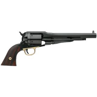 Taylors and Company 1000 1858 Remington Conversion 45 Colt (LC) 8 6 Blued in.