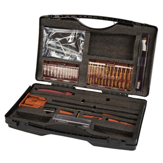 Tipton 554400 Ultra Cleaning Kit Universal Rifle