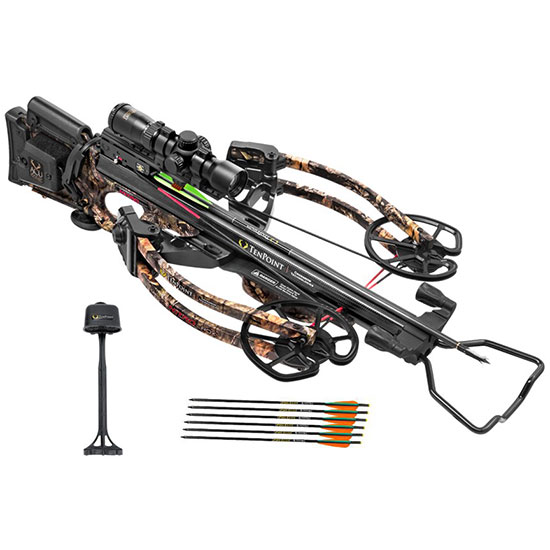 TenPoint Crossbow Technologies Carbon Nitro RDX Crossbow ACUdraw Package - Archery, Bows And Cross Bows at Academy Sports