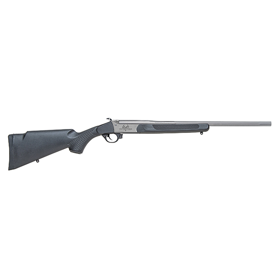 Traditions Outfitter G2 Black .357 Mag 22-inch 1Rds