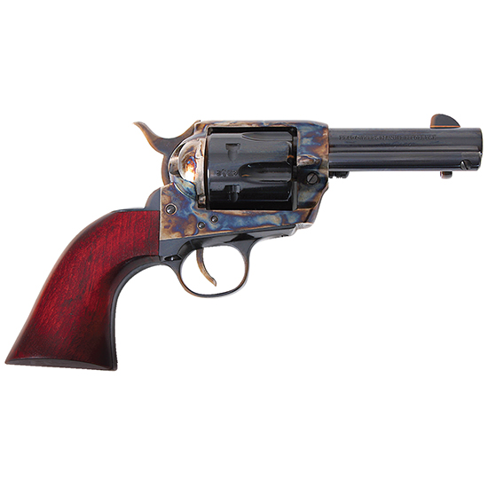 Traditions 1873 Frontier Series Sheriff's Model Case Hardened .357 Magnum 3.5-inch 6rd