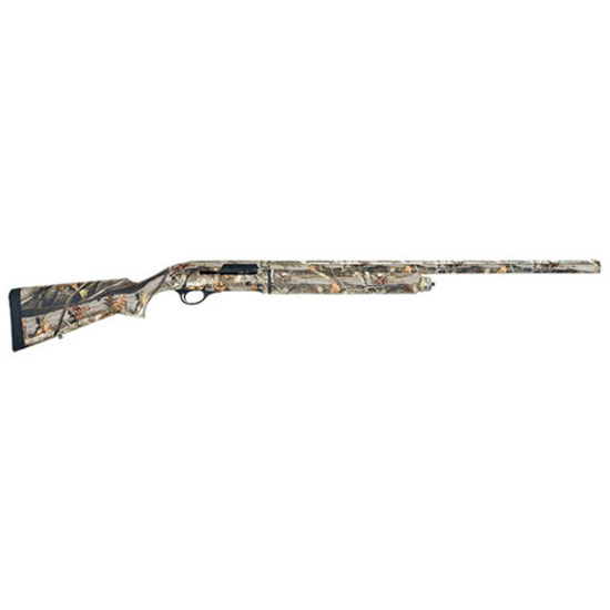 TriStar 20208 Raptor Semi-Automatic 20 Gauge 28 3 in.  Next G-1 Vista Micro Synthetic Stk Steel in.