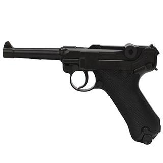 Umarex USA 2251800 Luger P08 Air Pistol Semi-Automatic .177 BB