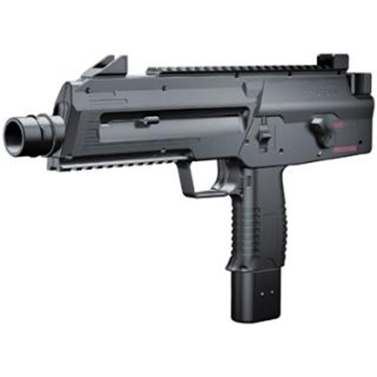 Umarex Steel Storm Tactical BB Air Gun Rifle 430FPS