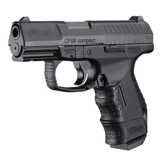 Umarex Walther CP99 Compact .177 BB 3.6-inch Air Gun Pistol 345FPS