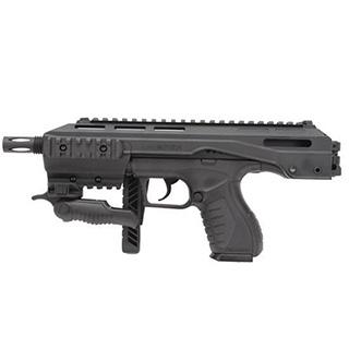 RWS 2254824 TAC Carbine Converts to Pistol Semi-Automatic .177 BB