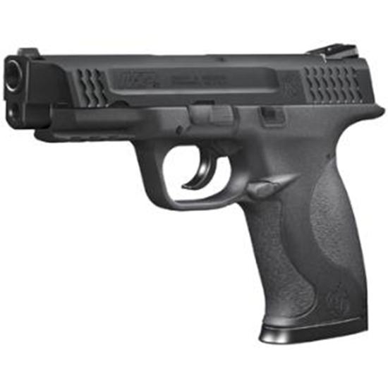 Umarex USA 2255060 Smith & Wesson M&P Air Pistol Double .177 Pellet|BB Black