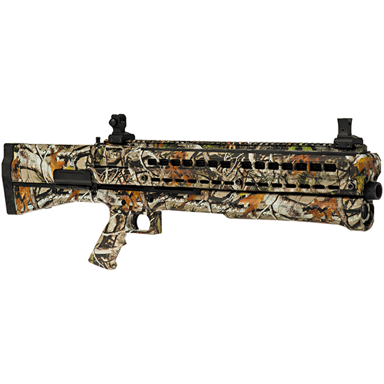 UTAS-USA PS1HC1 UTS-15 Hunting Pump 12 Gauge 18.5 3 in.  14+1 Synthetic Next G-1 Camouflage Stk Next G-1 Camouflage in.
