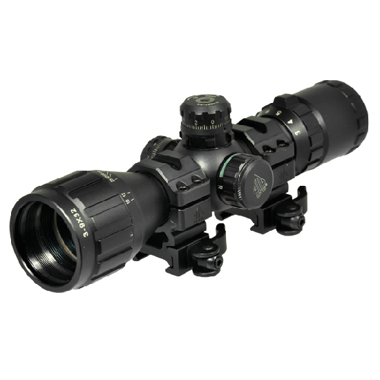 Leapers Inc. UTG 3-9X32 1 in.  BugBuster Scope, RGB