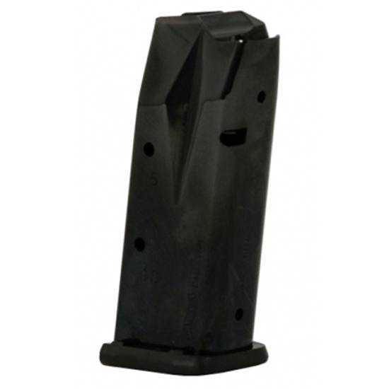 Walther Arms 2796473 Mag P99C 9mm 10rd Blk Finish Steel