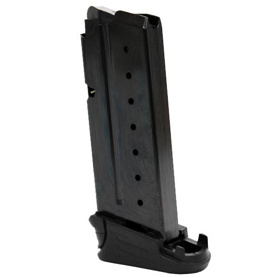 Walther Arms 2796589 Mag PPS 9mm 7rd Black Finish