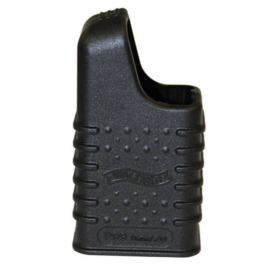 Walther Arms 2796643 PPQ|P99 9mm Mag Loader Black Finish