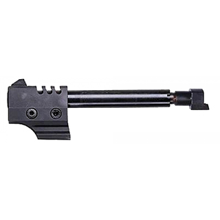 Walther Arms 512506 P22 Replacement Barrel 5 Stainless Steel in.