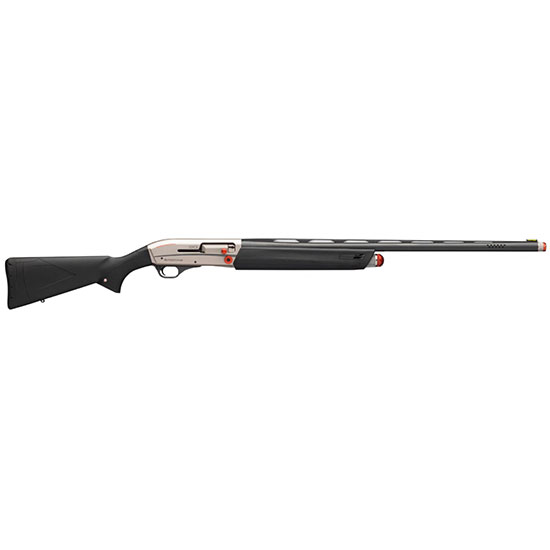 Winchester Guns 511173393 SX3 Composite Sporting Semi-Automatic 12 Gauge 30 2.75 in.  Blk Synthetic Stk Nickel Rcvr in.