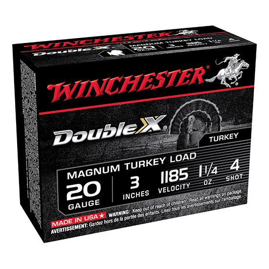 Winchester X203XCT4 SUPRM-XX Turkey 3IN10|10