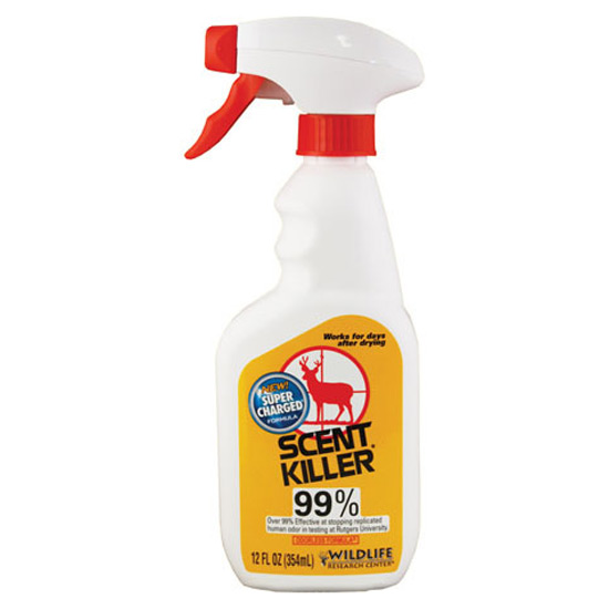 Wildlife Reseach Scent Killer Super 12 Bulk