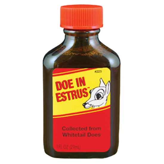 Wildlife Research 225 Trails End Deer Attractant Doe-In-Estrus 1oz