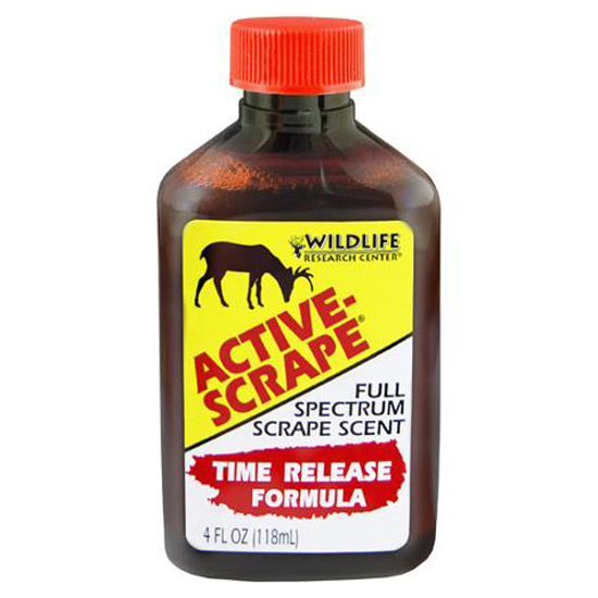 Wildlife Research 2404 Trails End Deer Attractant Buck Lure Whitetail 4 oz