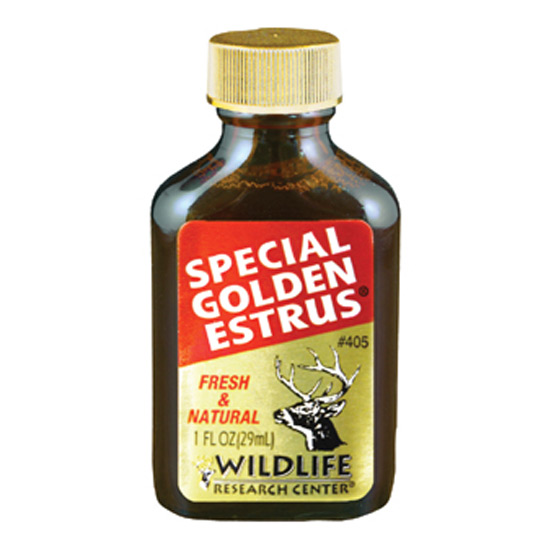Wildlife Research 405 Trails End  Attractor Whitetail 1 oz