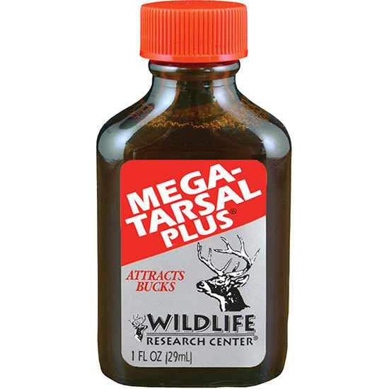 Wildlife Reseach 430 Mega TARSAL Plus Scent 1oz