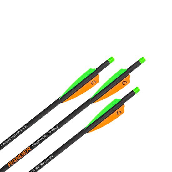 Wicked Ridge HEA-201.6 Ranger Carbon Arrow