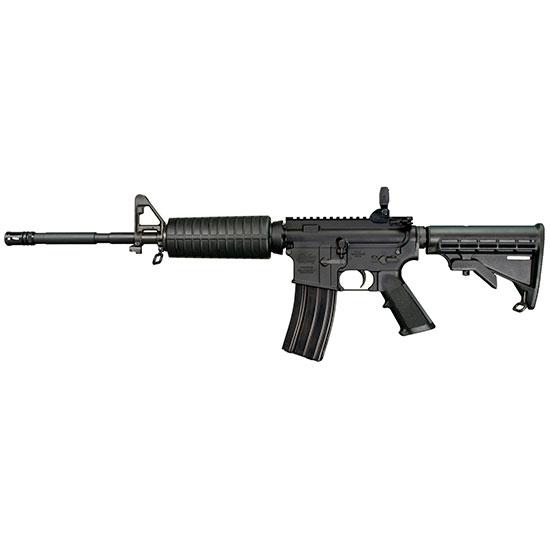 Windham Weaponry R16M4LHRFT WW-RF MPC-RF Semi-Automatic 223 Remington|5.56 NATO 16 30+1 6-Position Black Stk Black in.